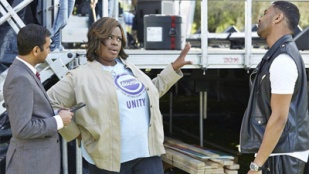 Parks And Recreation 06x22 : Moving Up (2)- Seriesaddict